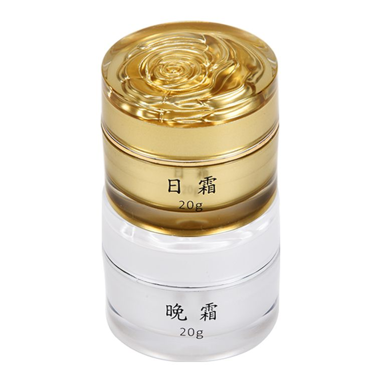 Dr.hanxixi植物精华美颜霜